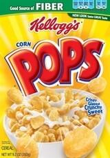 Kelloggs Corn Pops Mini 27gr  3Pack