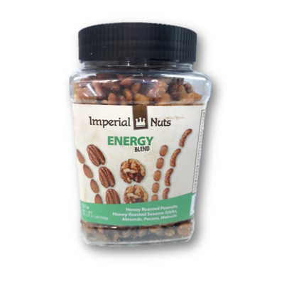 Imperial Nuts Energy Blend 454gr