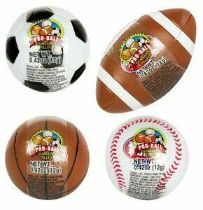 Kidsmania Dubble Bubble Pro-Ball 12gr