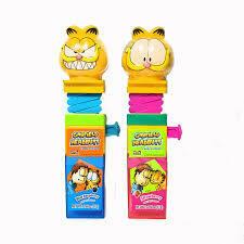 Kidsmania Garfield Headbutt Candy 17gr