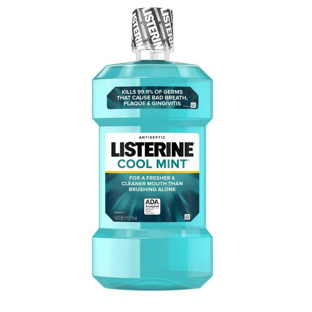 Listerine Coolmint 1.5L