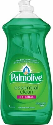 Lavaplatos Liquido Palmolive Essential Clean Original 739ml