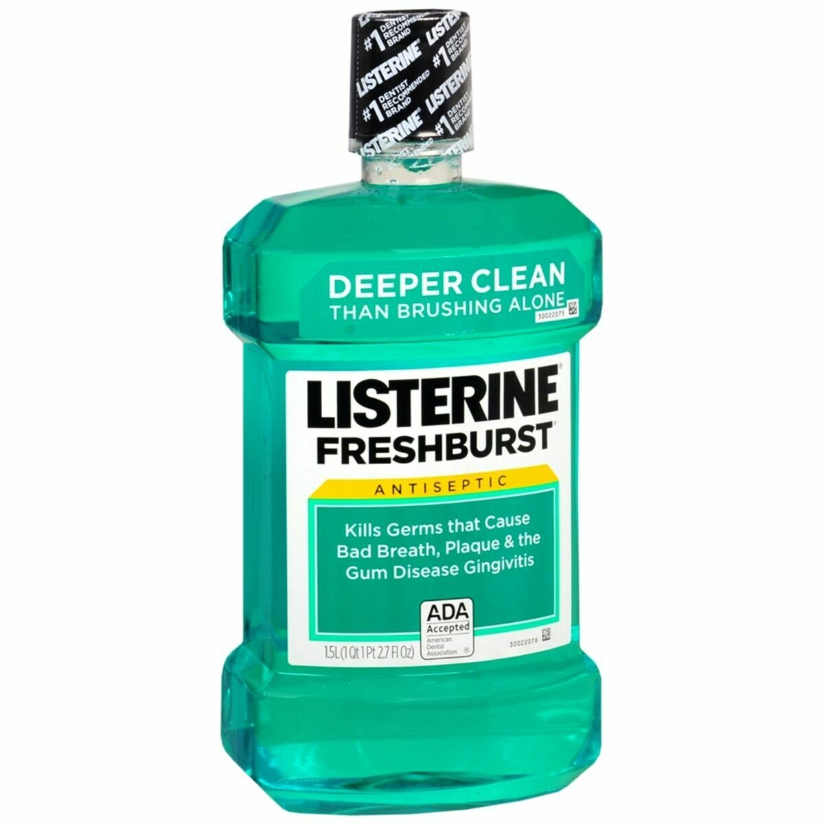 Listerine Freshburst 1.5L