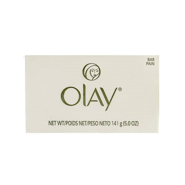 Jabon Olay with Shea Butter Ultra Moisture 141gr