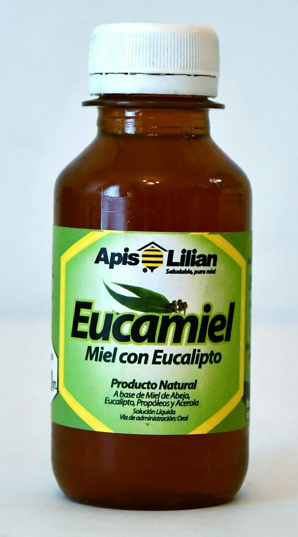 Miel de Eucalipto Apis Lilian Bote 170gr