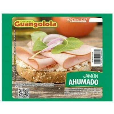 Jamon Sabor Ahumado 200gr