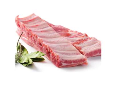 Costilla de Cerdo Premium de 3 Lb - Empacado al Vacío y Congelado