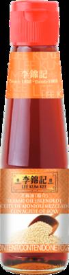 Aceite de Ajonjoli con Aceite de Soya Lee Kum Kee 7oz (207ml)