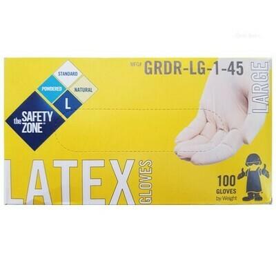 Guantes de Latex Caja 50 pares