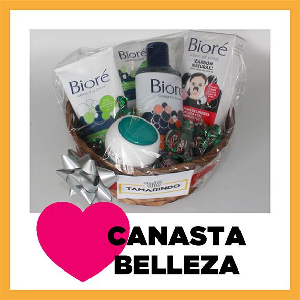 Canasta Belleza