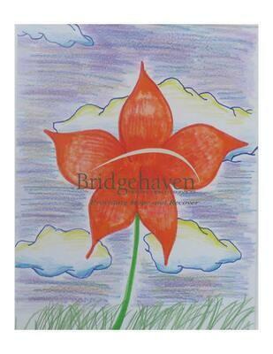 Nothing Rhymes with Orange (flower)