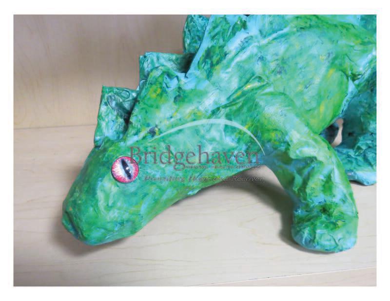 Dinosaur...Junior