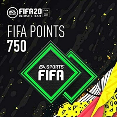 750 FIFA Points