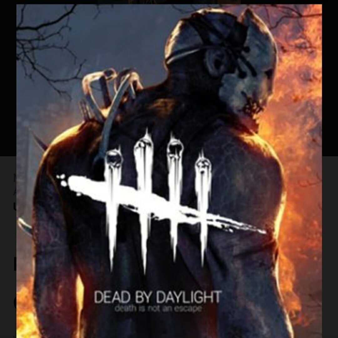 Dead By Deadlight