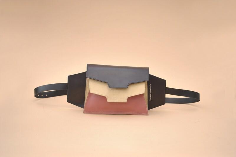 Kyoto belt bag