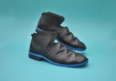 Kubista Shoes