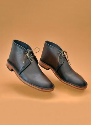 Madeira shoes