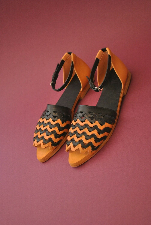 Merida Sandals