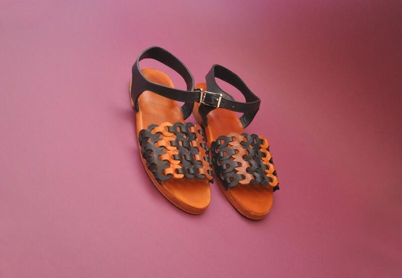 Curazao sandals