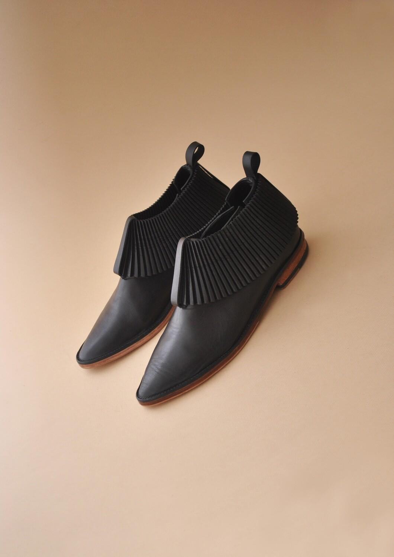 Morava shoes