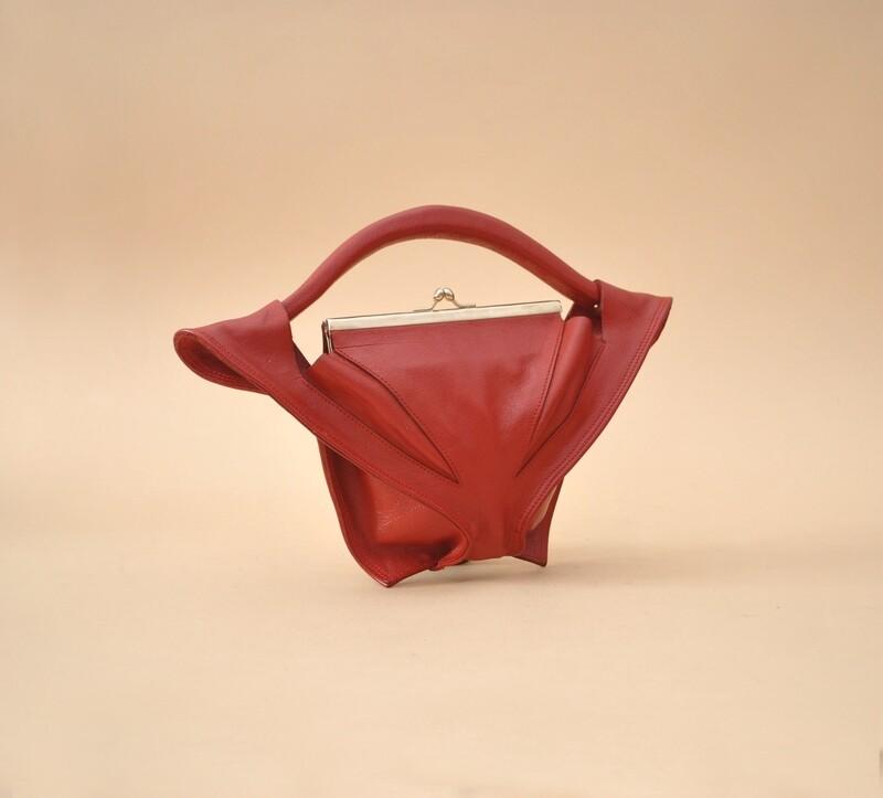 Morphus clutch Red