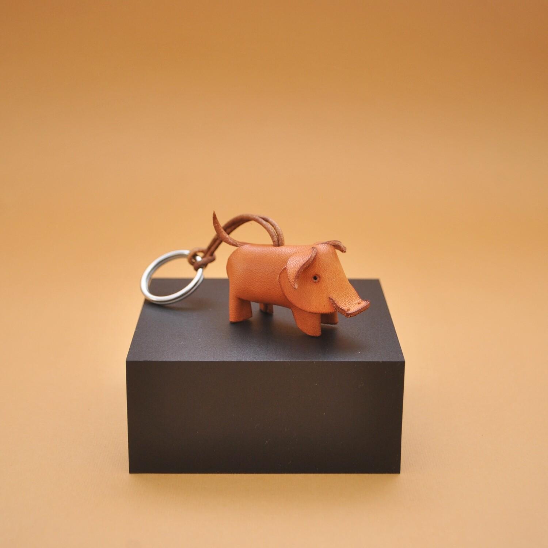 KLÍČENKA (keychain) ANIMALS : PIG