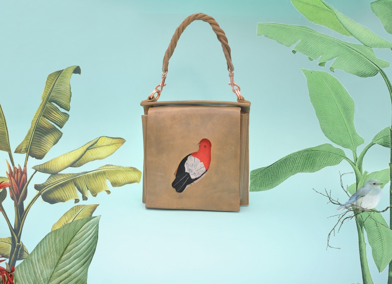 Handbag Tunki