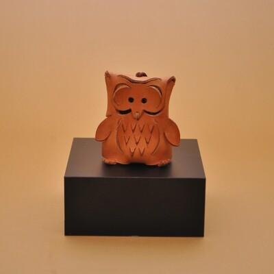 KLÍČENKA (Keychain) ANIMALS : OWL
