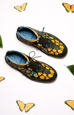 Natura shoes