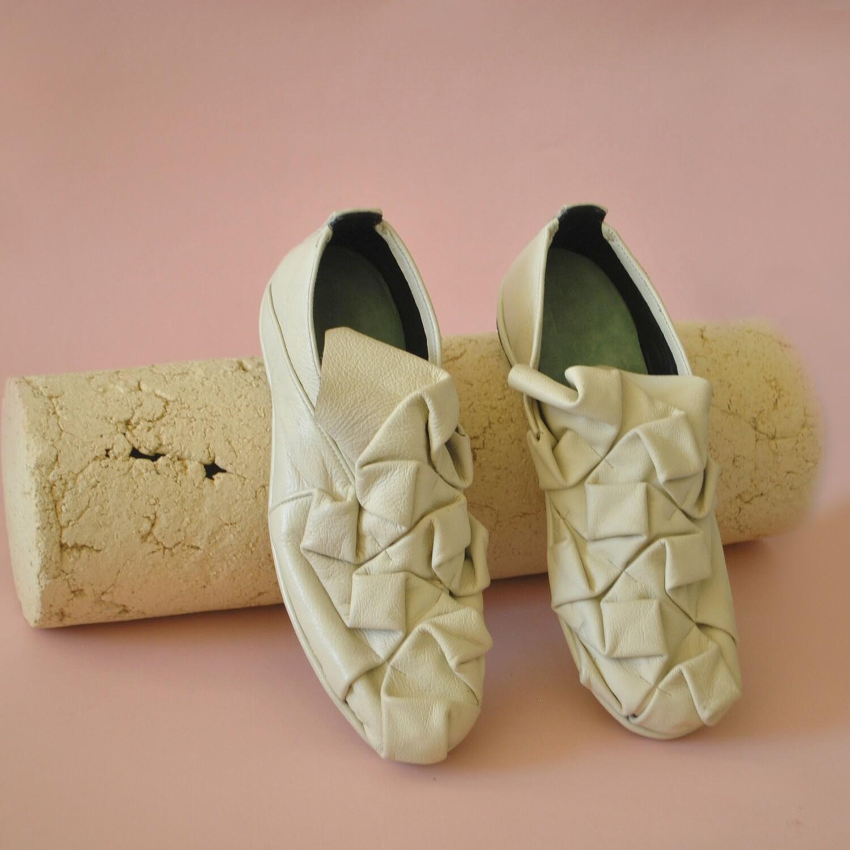 Skulpa shoes  #39