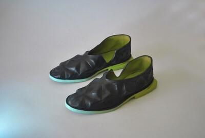 Praha Shoes #38