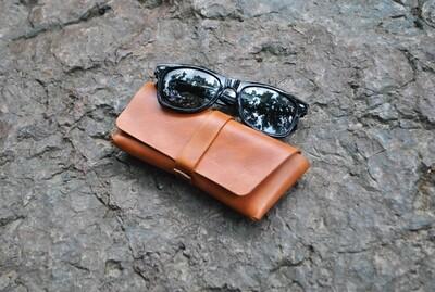 Pouzdro na sluneční/dioptrické brýle - Sunglasses/glasses case