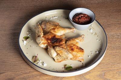Фермерский цыпленок (350 гр)
