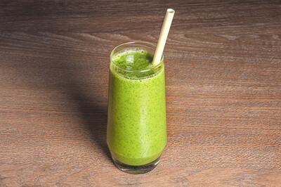 СМУЗИ SUPER GREEN 500 ml