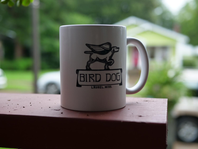 BirdDog Mug