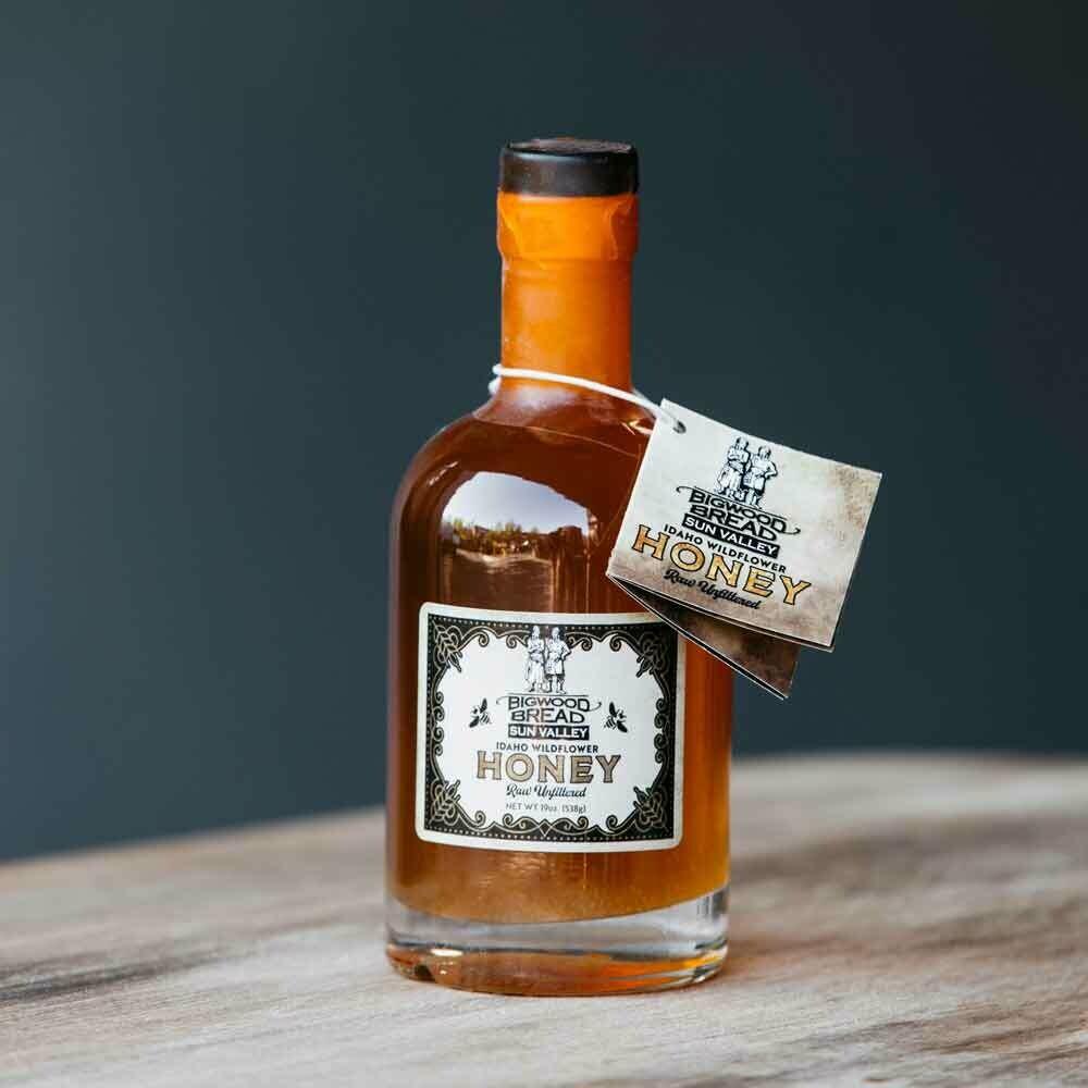 Wildflower Whiskey Bottle 19oz