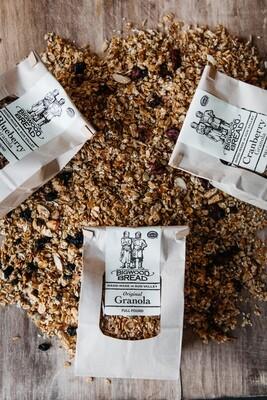 Granola - Variety Pack