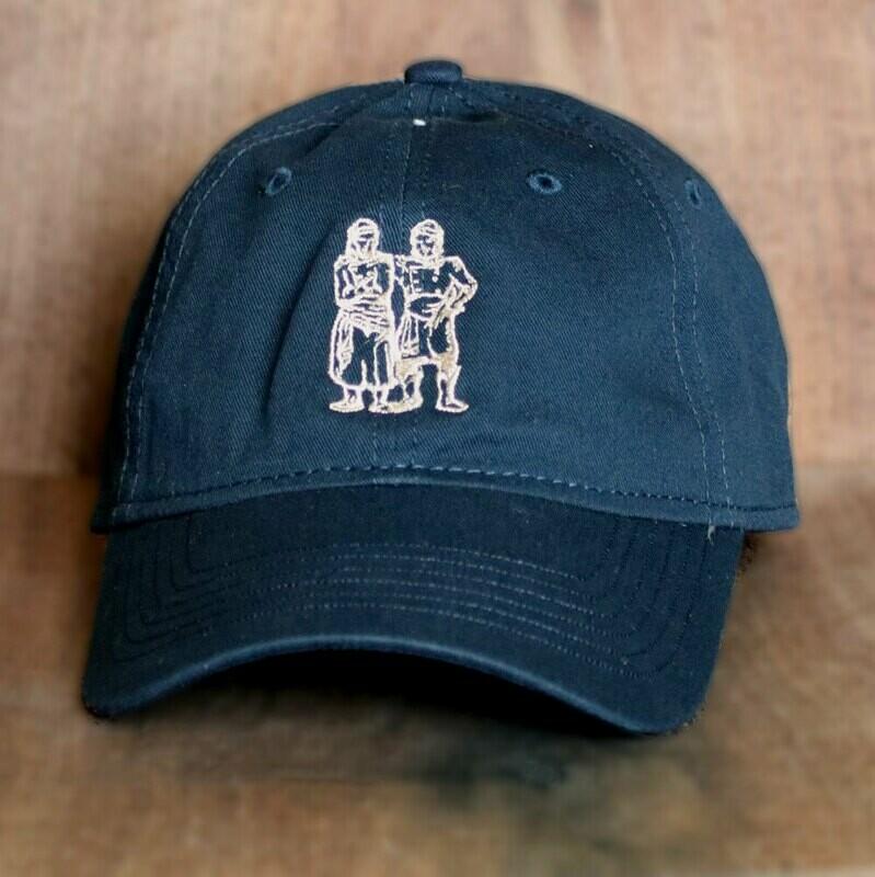 BWB Hat — Solid Black
