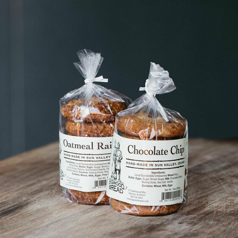 Cookies — Variety Pack