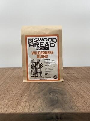 Wilderness Blend | Custom Roasted Coffee
