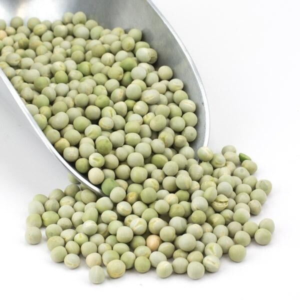 Whole Green Peas (Dry 2kg)