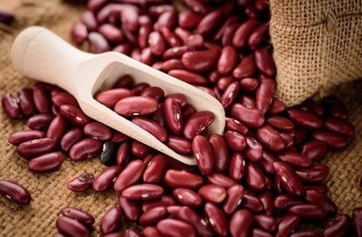 Red Kidney Beans Rajma Dry 2kg