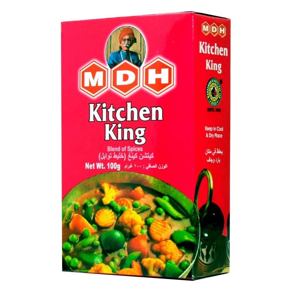 Kitchen King MDH 100g