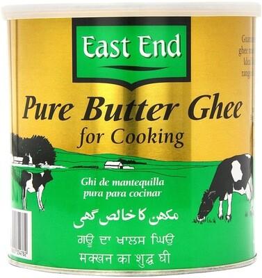 Pure Butter Ghee 2kg