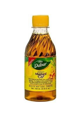 Dabur Pure Mustard Oil 250ml