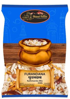 Furandana Mix 350g