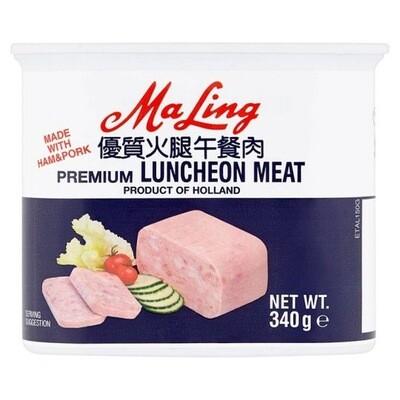 Premium Luncheon Meat SPAM 340g
