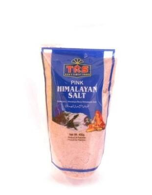 Himalayan Pink Salt 800g