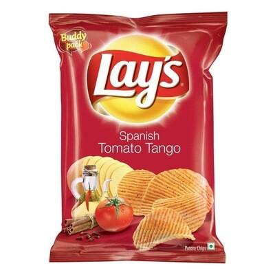 Lays Spanish Tomatoes