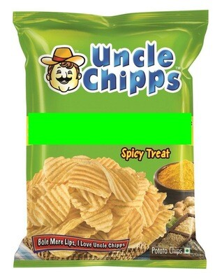 Uncle Chips Chatpata
